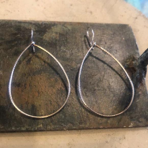 Silpada Jewelry - W2214 Adorable French Wire Earrings